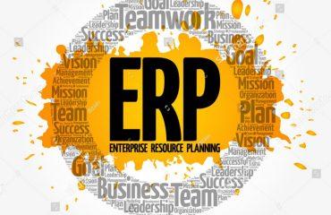 phần mềm ERP đem lại lợi ích gì cho doanh nghiệp