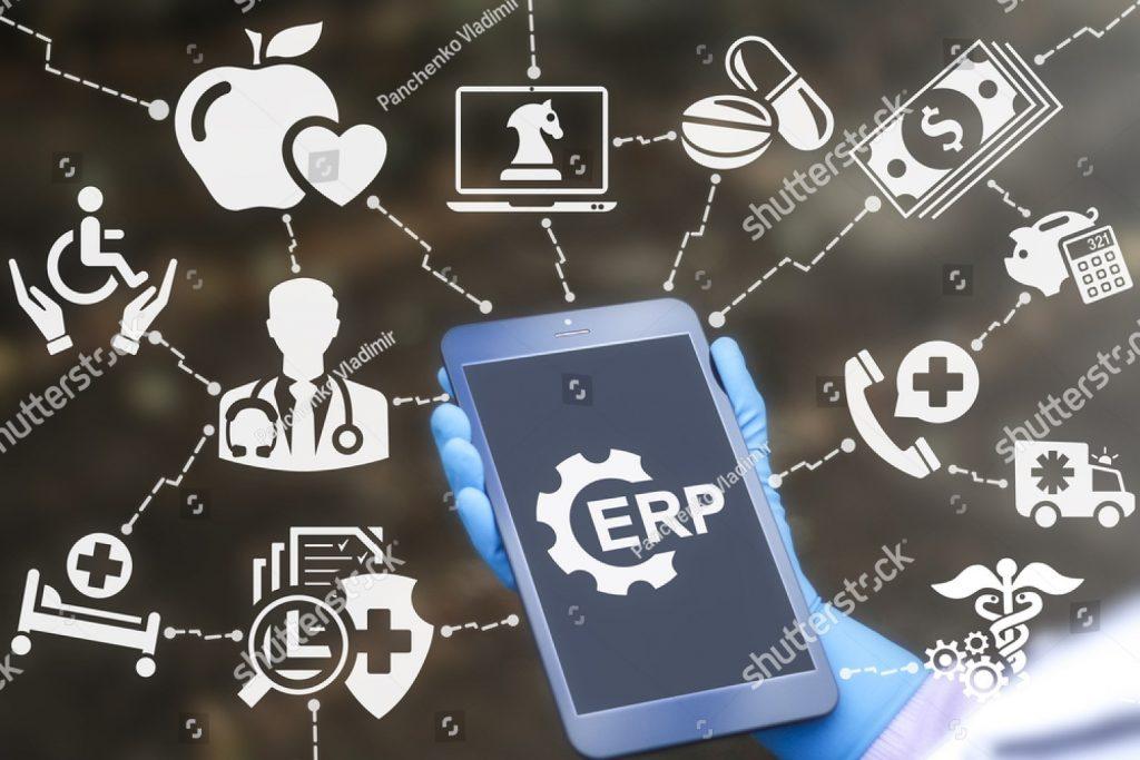 ERP trả góp có khả năng mở rộng
